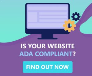 ADA Compliance for Websites